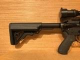 Rock River Arms LAR-15 Elite Operator 2 Mid-Length Carbin 5.56 - 6 of 9