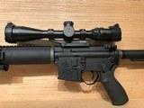 Rock River Arms LAR-15 Elite Operator 2 Mid-Length Carbin 5.56 - 4 of 9