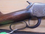 WINCHESTER MODEL 92 .32 WCF - 3 of 20