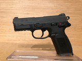 FN FNX-9 Semi-Automatic Handgun 9mm Luger