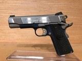 Colt 1911 Lightweight Commander Pistol .45 ACP