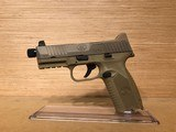 FN 509 TACTICAL 4.5