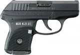 Ruger LCP, 3701 Centerfire Pistol, 380 ACP
