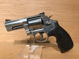 Smith and Wesson 686 3-5-7 Magnum Series 357 Magnum | 38 Special Double