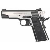 Colt 1911 Combat Elite Commander Model Semi Auto Pistol 9mm