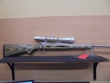 RUGER M77 LAMINATED SS .243 WIN