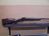 BROWNING MODEL 78 6MM REM