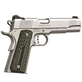 Kimber 1911 Stainless TLE II .45 ACP - 1 of 1