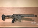 Diamondback DB15 Pistol 300BlackOut
