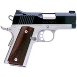 Kimber 3200321 Ultra Carry II .45 ACP