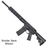 LWRC International Direct Impingement Rifle Grey 5.56NATO