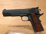 Springfield Armory PI9128LP 1911 Range Officer Pistol .45 ACP
