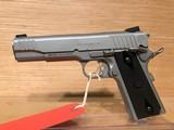 Taurus 1-191109 PT1911 Pistol .45 Acp