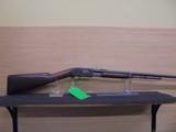 REMINGTON MODEL 12A PUMP .22 S-L-LR