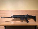 FN Herstal 98561 SCAR 17S Rifle 7.62mm
