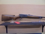 BROWNING MODEL 71 LEVER ACTION .348 WINCHESTER
