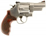 Smith & Wesson 150715 629 Deluxe Revolver .44 Mag
