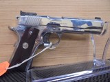 COLT 1911 SERIES 70 GOLD CUP ELITE .45 ACP