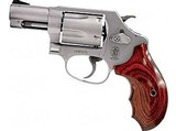 Smith & Wesson 162414 60 LadySmith Revolver .357 Mag - 1 of 1