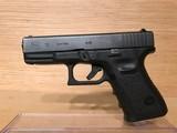 Glock PI-19502-03 G19 Pistol 9mm