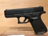 Glock PA1950203 19 Gen 5 Pistol 9mm