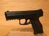 Heckler & Koch M700009-A5 VP-9 Pistol 9mm