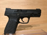 Smith & Wesson 11683 M&P M2.0 Compact 9mm - 2 of 5