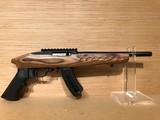 Ruger 4917 10/22 Charger Pistol .22 LR