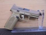 FN 509 FDE 9MM