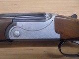 Barrett Sovereign Over/Under Blued 20ga 26-inch - 13 of 21