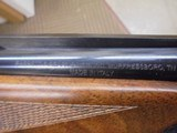Barrett Sovereign Over/Under Blued 20ga 26-inch - 16 of 21