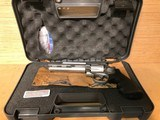 Smith & Wesson 686 Competitor Revolver w/Weighted Barrel 170319, 357 Magnum - 7 of 7