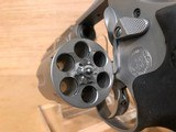Smith & Wesson 686 Competitor Revolver w/Weighted Barrel 170319, 357 Magnum - 3 of 7
