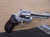 Ruger SP101 Match Champion Revolver 5782, 357 Mag,