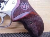Ruger SP101 Match Champion Revolver 5782, 357 Mag, - 6 of 11