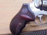Ruger SP101 Match Champion Revolver 5782, 357 Mag, - 2 of 11