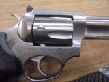 Ruger SP101 Match Champion Revolver 5782, 357 Mag, - 3 of 11