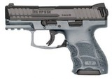Heckler & Koch 81000100 VP9SK Sub Compact 9mm