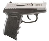 SCCY Industries CPX-3 Pistol CPX3TT, 380 ACP