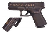 GLOCK G19 UG1950204SPTNG4 SPARTAN 9mm