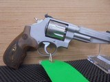 Smith & Wesson 170210 627 Performance Center Revolver .357 Mag