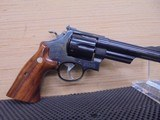 SMITH & WESSON 544 TEXAS 44-40 WIN