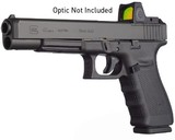 Glock 40 Gen4 Modular Optic System Pistol PG4030103MOS, 10mm
