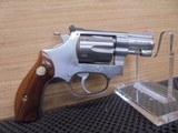 SMITH & WESSON 63-3 .22 LR SS