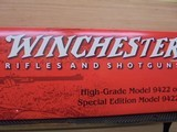 WINCHESTER MODEL 9422 HG TRIBUTE .22 WMR (MAG) - 21 of 22
