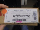 WINCHESTER MODEL 9422 HG TRIBUTE .22 WMR (MAG) - 19 of 22