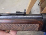 WINCHESTER MODEL 9422 HG TRIBUTE .22 WMR (MAG) - 16 of 22