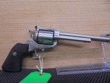 RUGER SUPER BLACKHAWK NEW MODEL .44 MAG SS