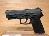 Sig 2022 Pistol Pistol E20229B, 9mm