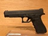 Glock 35 Gen4 Pistol PG3530101, 40 S&W